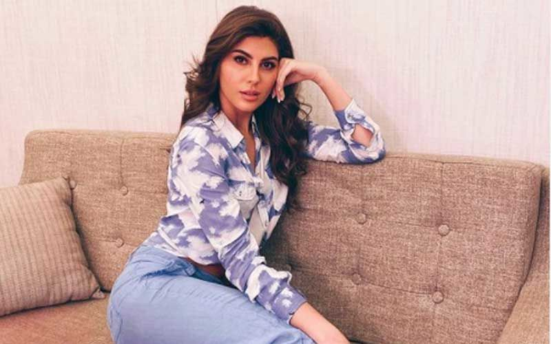 Elnaaz Norouzi Reveals She Was Offered Bigg Boss By Salman Khan; Here's Why She Refused To Be A Part Of The Show