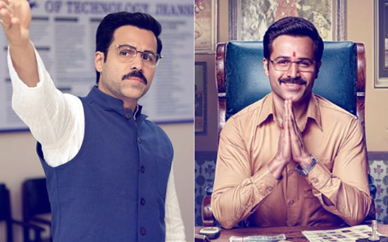 Cheat India Trailer: Emraan Hashmi Exposes The Malpractices Of Indian Education System