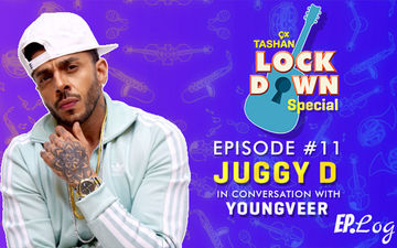 9X Tashan Lockdown Special- Episode 11 With Juggy D