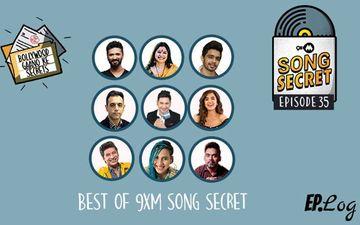 9XM Song Secret: Episode 35 – Best Of 9XM Song Secret