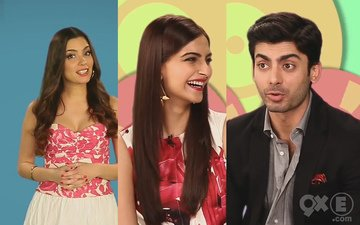 SpotboyE | Full Episode - 4 | SpotboyE Chats With Sonam & Fawad | Vishal Dadlani Is Very Very Angry