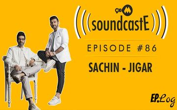 9XM SoundcastE: Episode 86 With Sachin-Jigar
