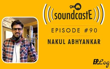 9XM SoundcastE: Episode 90 With Nakul Abhyankar