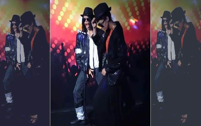 "Erica Fernandes Goes ""Aaaaoouu"" The MJ Style; Shares Throwback Video"