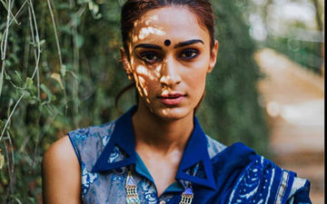 Erica Fernandes Shares A Fierce Picture With An Immensely Powerful Caption; Ladies Must Read