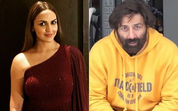 Esha Deol Breaks The Ice With Brother Sunny Deol; Congratulates Him For Lok Sabha Elections 2019 Victory