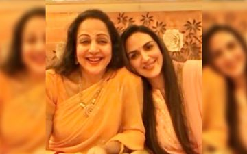 Hema Malini Tests Positive For Coronavirus, Claim Reports; Daughter Esha Deol Clarifies, 'Absolutely Fake'