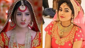Shehnaaz Gill Vs Mahira Sharma: Which Bigg Boss 13 Lady Makes For A Gorgeously Decked-Up Bride?