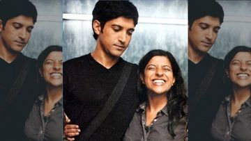 Farhan Akhtar Has A Special Demand On Sister Zoya Akhtar's Birthday, Writes 'Bas Oscar Le Aana'