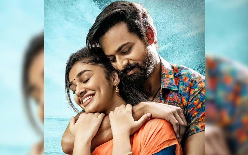 Uppena: Panja Vaisshnav Tej And Krithi Shetty's Debut Film Creates Record; Highest TRP For Its TV Premier