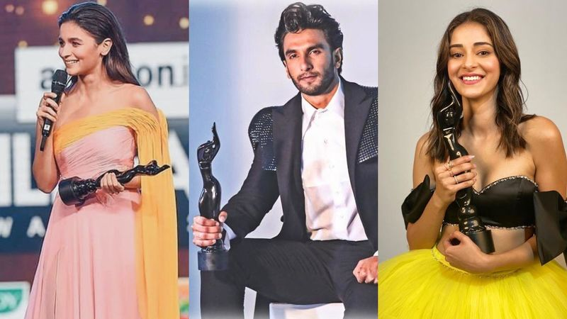 Filmfare Awards 2020: Netizens UNHAPPY With The Results; Trend #BoycottFilmfare To Vent Out Their Anger