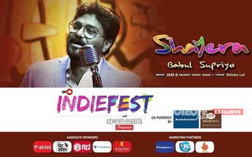 9XM Indiefest With Spotlampe Originals Shayera Song: Babul Supriyo Scores Big; Says 'Song Is The Healing Touch That Everyone Needs'  - EXCLUSIVE