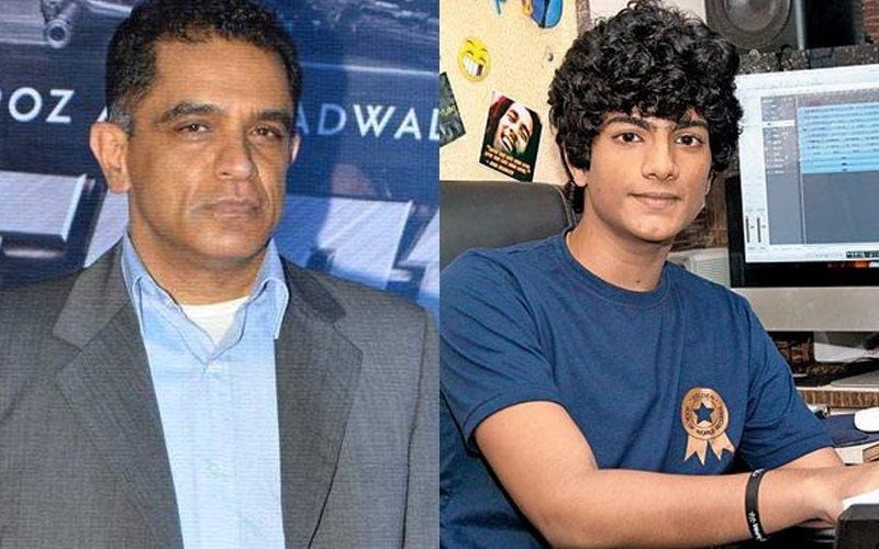 Firoz Nadiadwala To Produce Palash Muchhal's Directorial Debut Brojaan