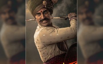 Fatteshikast: Chinmay Mandlekar Unveils The Look Of Akshay Waghmare As Koyaji Bandal In The Film