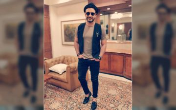 Datta: Shaheb Chatterjee Replaces Ferdous Ahmed In Nirmal Chakraborty's Film