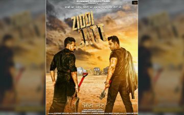 Ziddi Jatt: The Makers Of '25 Kille' Announced The Title Of Their Upcoming Film