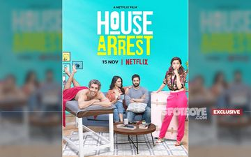 Ali Fazal-Jim Sarabh Starrer Netflix Film, House Arrest's Crew Robbed- EXCLUSIVE
