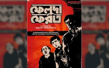"Feluda Pherot: Srijit Mukherji Asks Question From Fans, ""Kaun Banega Maganla?"" And The Answer Is"