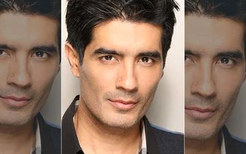 Manish Malhotra Bereaved; Bollywood's Favourite Fashion Designer's Father Passes Away