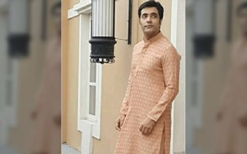 Abir Chatterjee Expresses Thank You To His Fans For The Wishes On His Birthday