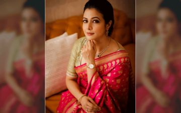 Rawkto Rohoshyo: Koel Mallick Talks About Her Next Film And Her Role