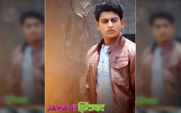 Jawani Jindabad: A Melodious Duet By Adarsh Shinde  & Savinee Ravindra Is Out For Music Lovers