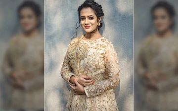 My Role In Vicky Velingkar Makes It Important For Me, Says Spruha Joshi