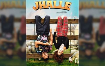 Binnu Dhillon And Sargun Mehta Starrer 'Jhalle' Title Track By Gurnam Bhullar Is Out Now