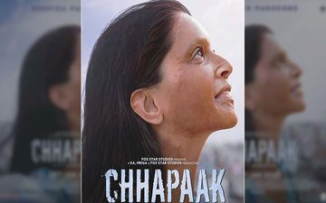 Chhapaak: Shankar Mahadevan Shares The Teaser Of Chhapaak's New Trailer On His Instagram