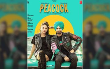 Jordan Sandhu and Rubina Bajwa Team Up For A New Track 'Peacock'; Deets Inside