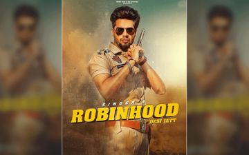 Singga To Drop His New Track 'Robinhood' On This Date; Find Out