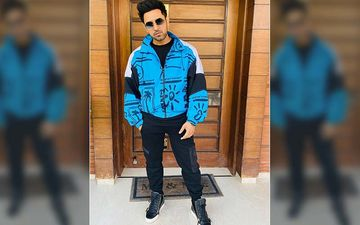 Where Baby Where: Gippy Grewal To Drop New Song On His Birthday