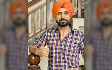 Binnu Dhillon's Gol Gappe Shooting Goes On Floor