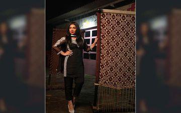 Nagni By Jasmine Sandlas Playing Exclusively On 9X Tashan