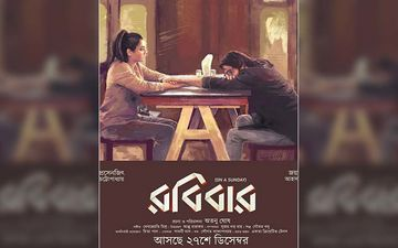 Robibaar Is A Film Filled With Emotions And Sentiments: Prosenjit Chatterjee