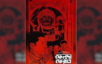 Feluda Pherot: Tota Roy Choudhury Prep Hard For Srijit Mukherji's Web Series. Shares Video On Instagram