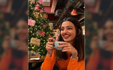 Here's A Sneak-peek In Radhika Apte's London Vacation For Christmas 2019
