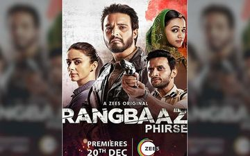 Rangbaaz Phirse: Check Out Spruha Joshi As Rukmini Revealing A Secret About Her Gangster Husband