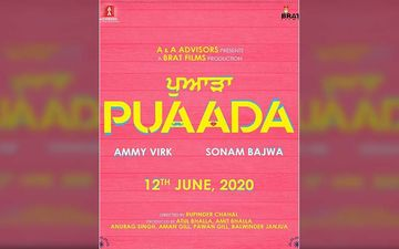 Puada Starring Ammy Virk, Sonam Bajwa Released Date Changed