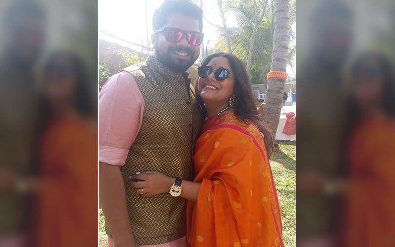 'Choricha Mamla' New Teaser Out: Kshitee Jog As Reel Life Wife Of Real Life Husband Hemant Dhome