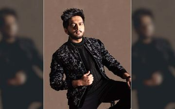 'Dhurala' Star Amey Wagh's Smouldering Handsome Post On Instagram Is Making A Style Statement