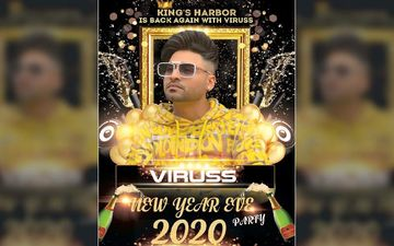 Happy New Ear 2020 Song By Viruss Exclusively With 9X Tashan