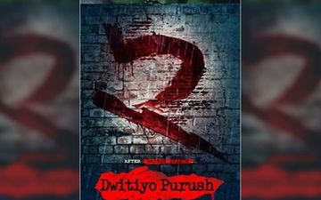 Dwitiyo Purush Official Poster Released, Film To Release On This Date