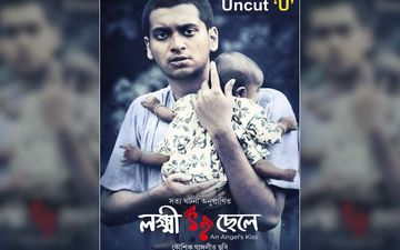 Lokkhi Chhele: Kaushik Ganguly's Film Receives Uncut 'U' From CBFC