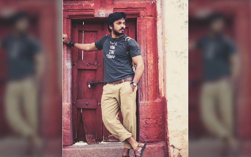 Lalit Prabhakar's Stand Up Comedy Debut On The Stage of 'BhaDiPa's