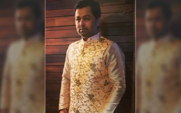 Ashrunchi Jhali Phule Sensation Subodh Bhave Is Grateful To His Family Of 600K Instagram Followers
