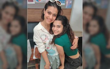 Tribhanga: Mithila Palkar And Kajol Bond On Wordscapes While Shooting For This Netflix Film