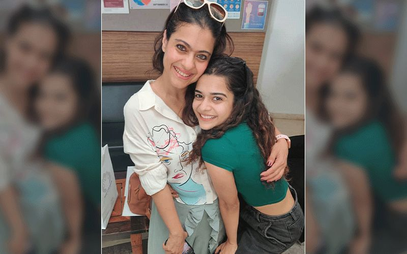 Tribhanga: Mithila Palkar And Kajol Bond On Wordscapes While Shooting For This Netflix Film