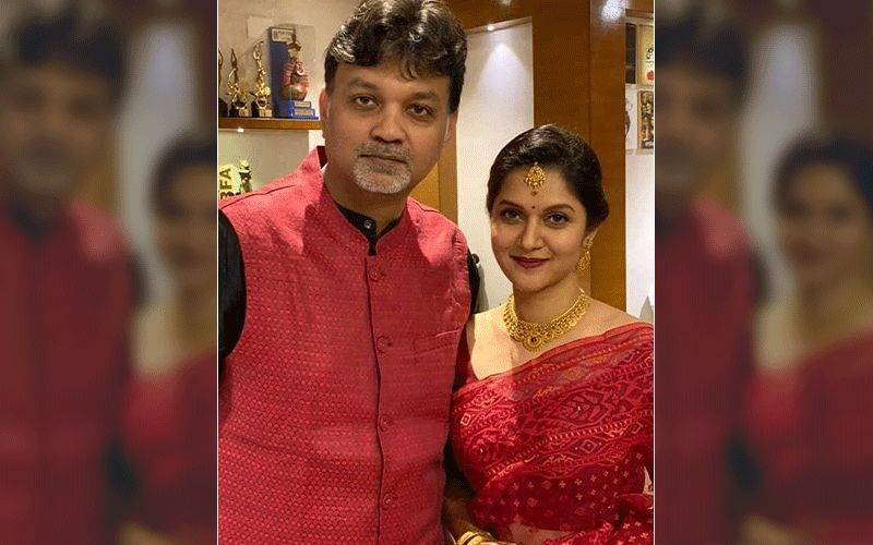 Srijit Mukherji Marries His Long Time Girlfriend Rafiath Rashid Mithila In A Low-Key Ceremony In Kolkata