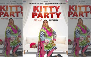 Kitty Party: New Promo Starring Jaswinder Bhalla And Upasna Singh Will Surely Give You A Good Laugh